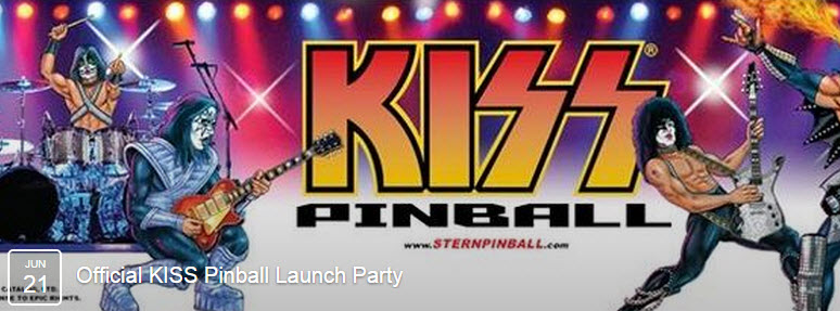 Kiss Launch